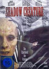 DVD NEU/OVP - Shadow Creature - Shane Minor & Tracy Godard