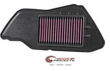 K&N Air Filter 2009-2015 YAMAHA YW125 ZUMA * YA-1209 *