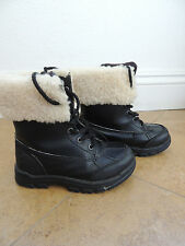 Polo Ralph Lauren kids winter shoes (size 9)