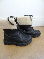 Polo Ralph Lauren kids winter shoes (size 9)