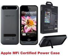 Boompods MFi Certified Power Bank Powercase External Battery iPhone 5 5S SE LiPo