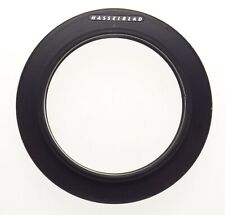 Hasselblad 50 wide Angle camera Distagon lens hood shade good condition filter