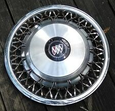 "Buick LeSabre Roadmaster Regal or Park Ave hubcap '92-'99 fits 15""wheel 1139 010"