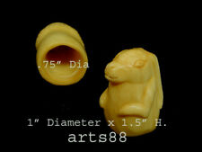 RARE Chinese Zodiac Thimble  Year of RABBIT