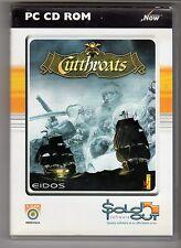 (GW88) Cutthroats - 2001 Game CD