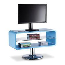 Mesas auxiliares en menos de 60cm de MDF/aglomerado-colores