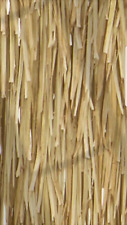 """* 35""""x 60ft Duck Waterfowl Camo Blinds Hunting Grass Boat Palm Leaf Grass"""