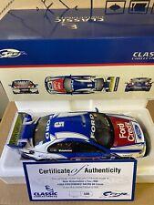 1:18 2006 Mark Winterbottom Ford GT RARE
