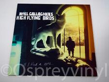 Noel Gallagher's HFB If I had a Gun New Cd single Oasis High Flying Birds