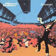 THE CHEMICAL BROTHERS - SURRENDER - CD 11 TITRES - 1999 - NEUF NEW NEU