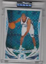 2004 Topps Chrome Basketball Card #132 Shane Battier  Refractor - 013/110