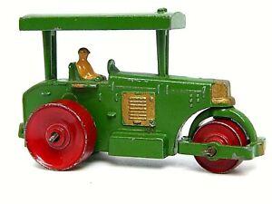 Matchbox Lesney No.1a Aveling Barford Diesel Road Roller