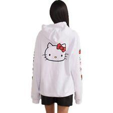 lazy oaf hello kitty oversized hoodie Size XS