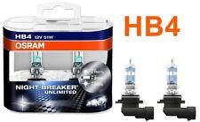 Night Breaker Unlimited HB4 51W 12v Halogenleuchtmittel