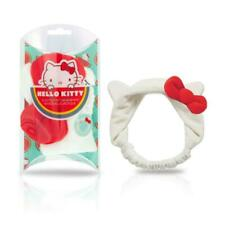 Hello Kitty Soft Towel Head Band By Mad Beauty