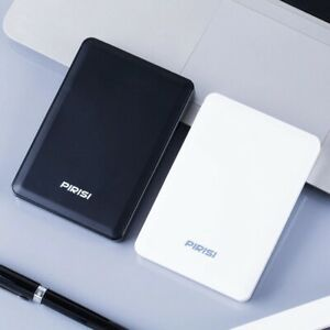 Portable Hard Drive Disk External HDD USB3.0 SATA Backup Storage Device Upto 1TB