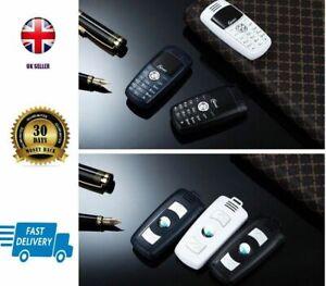 2021 BMW X6 worlds smallest Key Fob Tiny Mini Unlocked Plastic Boss Mobile Phone