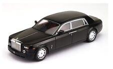 "Rolls Royce Phantom LWB ""Black"" 2010 (TrueScale 1:43 / 124367)"