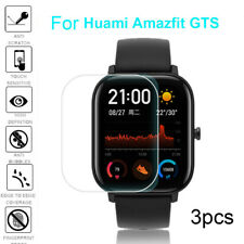 HD Guard Cover Soft TPU Screen Protector Protective Film For Huami Amazfit GTS