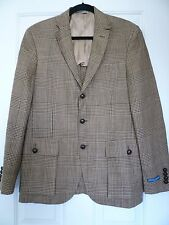 NWT $695 POLO RALPH LAUREN 100% LINEN BLAZER  SZ 38R, MADE IN ITALY