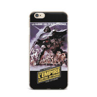 Darth Vader iPhone 6s 7 8 Plus Gel Cover Star Wars iPhone X XR XS Max Cover Case