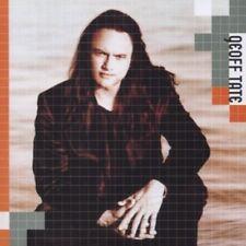 Tate, Geoff (Queensryche) - same CD NEU OVP