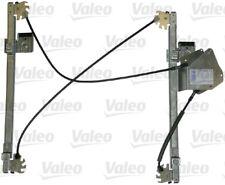 VALEO Fensterheber 850706 für SEAT VW AROSA LUPO vorne links 6X1 6E1 TDI 16V FSI