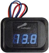 Nippon NLD100 Digital Voltmeter 11.1-15.9V
