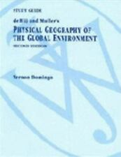 Physical Geography of the Global Environment, 2nd Edition