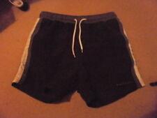 Mens/boys PIERRE CARDIN black shorts/swimming shorts, mens size S small FREEPOST