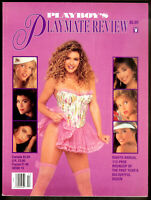 Playboy's Playmate Review NSS (V8 1992) Corinna Harney PMOY (Very Fine)
