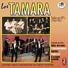 LOS TAMARA TODOS SUS EP'S -1962-1967-2CD