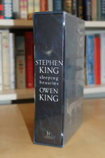 Stephen King (2017) 'Sleeping Beauties', UK signed limited edition
