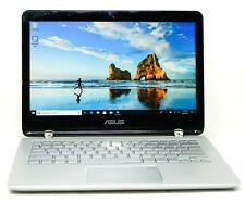 """Asus Q304U 13"""" Laptop - Intel Core i5-7200U 2.50GHz Processor - 6.00 GB RAM - 1T"""