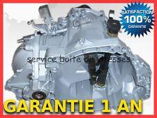 Boite de vitesses Fiat Ducato 1.9 TD / D 20KE22 1 an de garantie