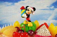 Cake Topper Decoration Disney Donald Duck Ange Angel Figure K1216 C