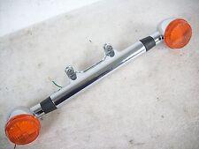 FRECCE asta frecce anteriore/Turn Signal WINKER HONDA VT 750 1100 c2 Shadow
