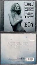 "ELLI MEDEIROS ""Elli Medeiros"" (CD) Etienne Daho 2006 NEUF"