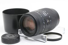 Sigma AF 70-300mm F/ 4-5.6 DL Macro Super for Minolta Sony A JAPAN 210259