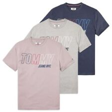 fe13fd72f Tommy Hilfiger Crew Neck T-Shirts for Men
