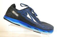 Altra Impulse Flash AFM1746F-1 Men Purple Blue Athletic Running Shoes Size 14