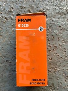 Fram G10230 Fuel Filter