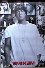 Eminem-Black & White Collage-Licensed POSTER-90cm x 60cm-Brand New