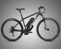 bicicletta elettrica mtb con SHIMANO ALIViO M4000-27 Velocitàper ciclismo