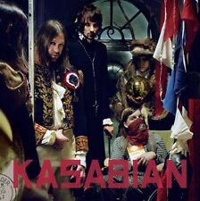 Kasabian - West Ryder Pauper Lunatic Asylum [New Vinyl] Holland - Import