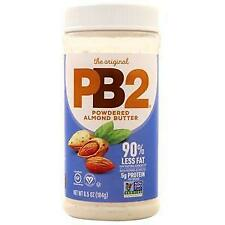 Bell Plantation PB2 - Powdered Almond Butter  6.5 oz