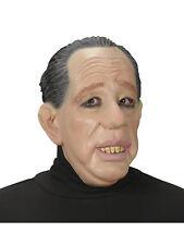 Latex Maske Jack Karneval lustiger Mann Fasching
