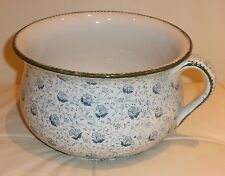 ROYAL DOULTON PHYLLIS CHAMBER POT 1902-1922 MARK