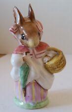 Vintage Beswick Beatrix Potter figurine Mrs Rabbit BP3b