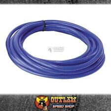 "AEROFLOW GLOSS BLUE VACUUM SILICONE HOSE 5/32"" ID X 7.6M ROLL - AF9031-016-25"